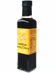 Wildflower Honey Cherry Drinking Vinegar